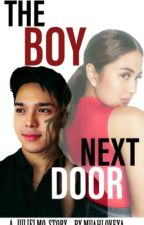 THE BOY NEXT DOOR  by muahloveya