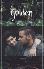 Golden || Ziam Mayne  by ilaryxs