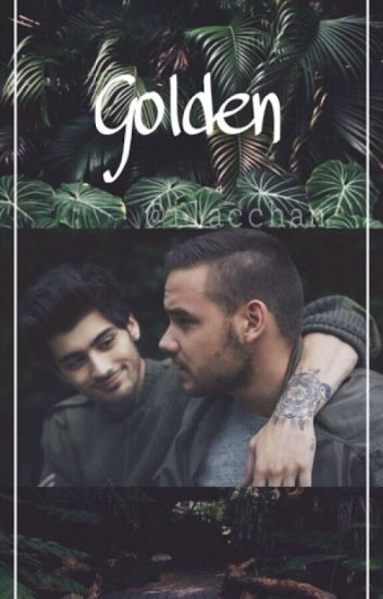 Golden || Ziam Mayne
