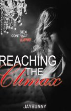 REACHING THE CLIMAX  by Jaybunny