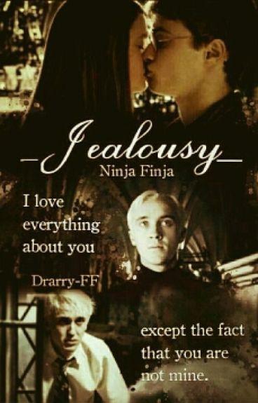 Jealousy (Drarry FF)
