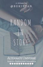 Random in Story by BukiNyan