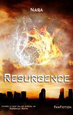 Divergente 4 - Résurgence by Naraauteur21