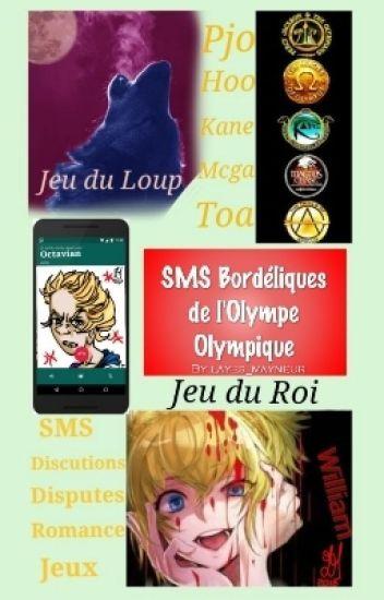 SMS Bordéliques de l'Olympe Olympique {{HOO}}