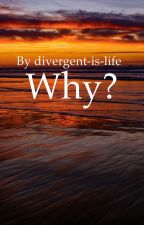 Why? //Divergent// Eric X OC  by divergent-is-life