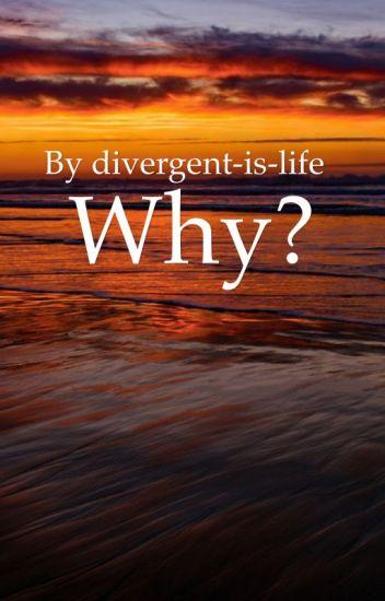 Why? //Divergent// Eric X OC
