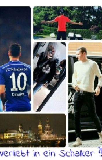 Verliebt in ein Schalker ?! {Julian Draxler}
