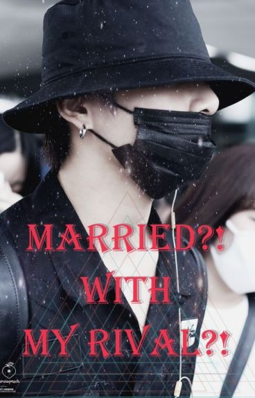 MARRIED?! WITH MY RIVAL?! // j.j.k