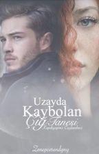 UZAYDA KAYBOLAN ÇİĞ TANESİ by Zenepcerendgny