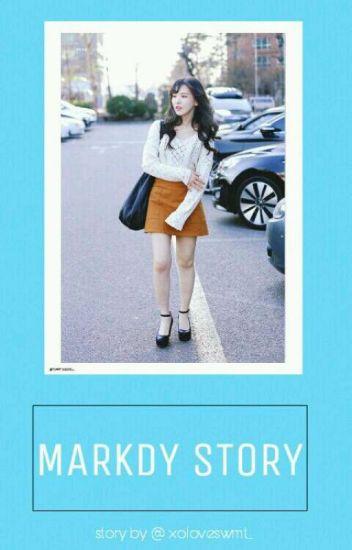 Markdy Story (Complication) ✅
