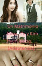 Un Matrimonio Falso... Tn Y Kim Hyun Joong (Adaptacion) by AngiieBz
