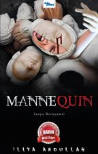 MANNEQUIN by RumahAngker
