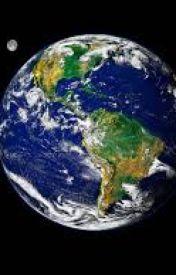 My Planet by ShekinahBlessyMadanu