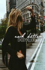 rock bottom | samaras by dxddyxlucky