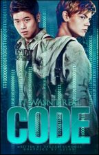 THE CODE [TEEN WOLF/MAZE RUNNER] by SarcastxcMoose