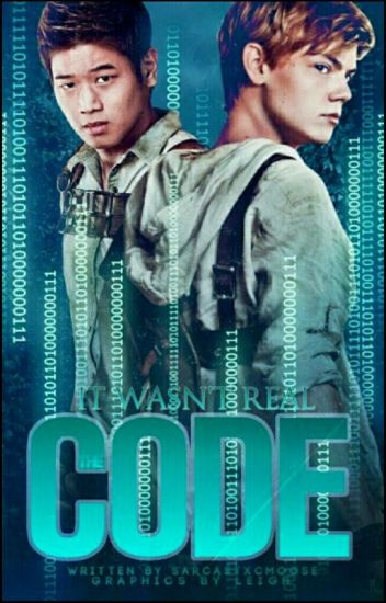 THE CODE [TEENWOLF/MAZERUNNER]
