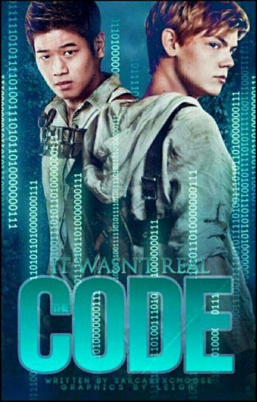 THE CODE [TEEN WOLF/MAZE RUNNER]