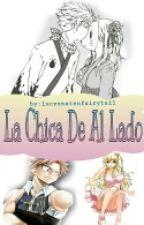 La Chica De Al Lado /nalu/ by lucyxnatsufairytail
