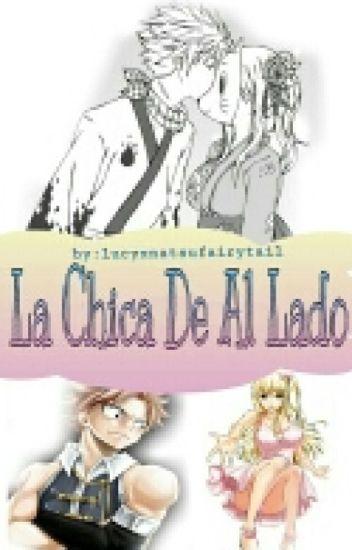 La Chica De Al Lado /nalu/