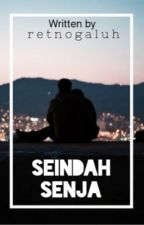 Seindah Senja by retnogaluh