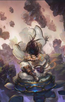Đọc truyện Thần Mộ - Tru Ma I + II FULL