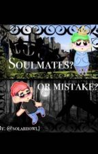 Soulmates or Mistake? by solarhowl