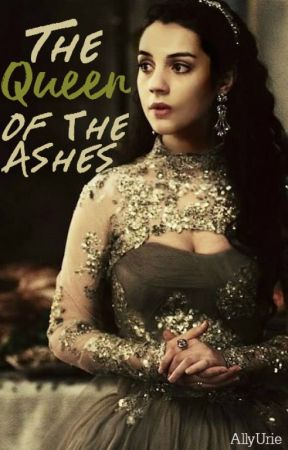 The Queen of the Ashes ◼️   Robb Stark by AllyUrie