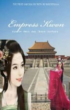Empress Kwon by ikedesyaaa