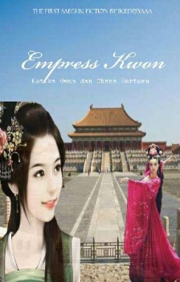 Empress Kwon