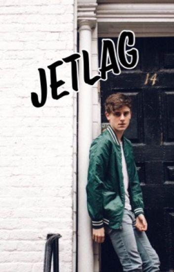 Jetlag//t.s + c.f