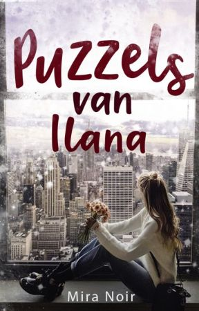 Puzzels van Ilana by PicadillyCircus
