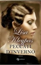 Peccati d'inverno -Lisa Kleypas by Ricalove30