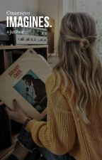 imagines; junhoe ✓ by ramyeonism