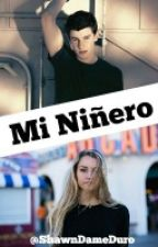 Mi Niñero •S.M•. // TERMINADA // by ShawnDameDuro