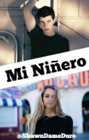 Mi Niñero •S.M•. // TERMINADA //
