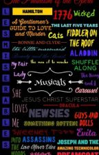 My Book of Broadway by ChristineDaae1881