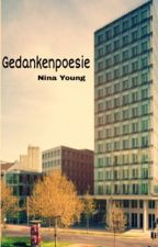Gedankenpoesie by Nina__Young