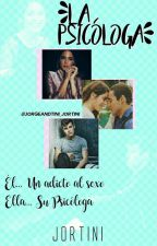 La Psicóloga *Jortini* ~HOT~ by JorgeAndTini_Jortini