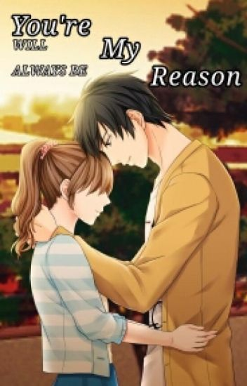 You're My Reason