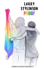 Larry Stylinson Proof [COMPLETE] by AmberLamontBennett