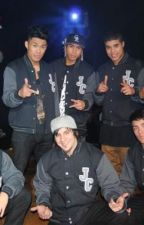 A night to remember ( a justice crew fan fic) by JusticeCrewLuva