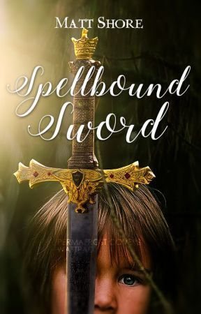Spellbound Sword by MattShore