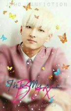 The Music Box [SF9 Fanfic] by KarutaIsHappiness