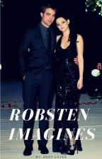 Robsten Imagines by addylover