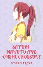Sayuri //OHSHC x Naruto// + Slow Updates by otakuxlevi