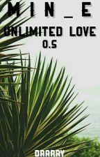 Unlimited love O.S drarry by MIN_E_NONNA