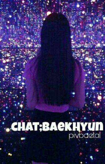 chat with baekhyun