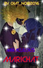 Miraculous: MariChat. by Chat_Noir2016