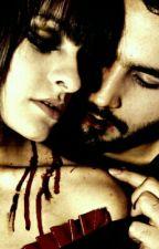 Απαγορευμένος έρωτάς by Maryst21