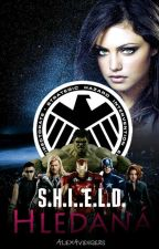 S.H.I.E.L.D.: Hledaná by AlexAvengers